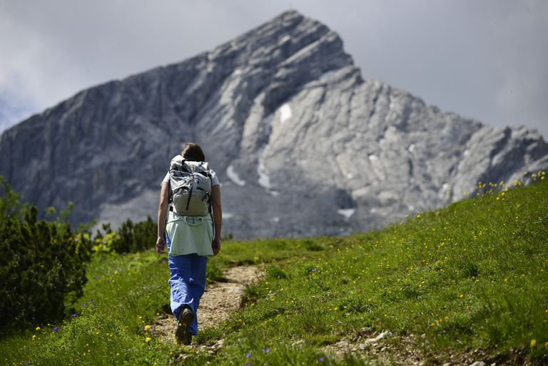 Travel Destination: Bavarian Alps