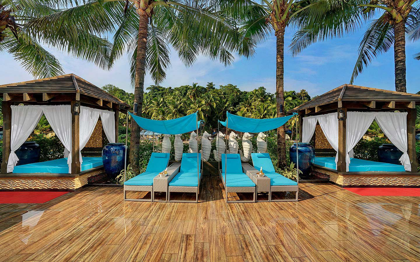 12 beautiful boutique hotels in goa for Boutique hotel vacations