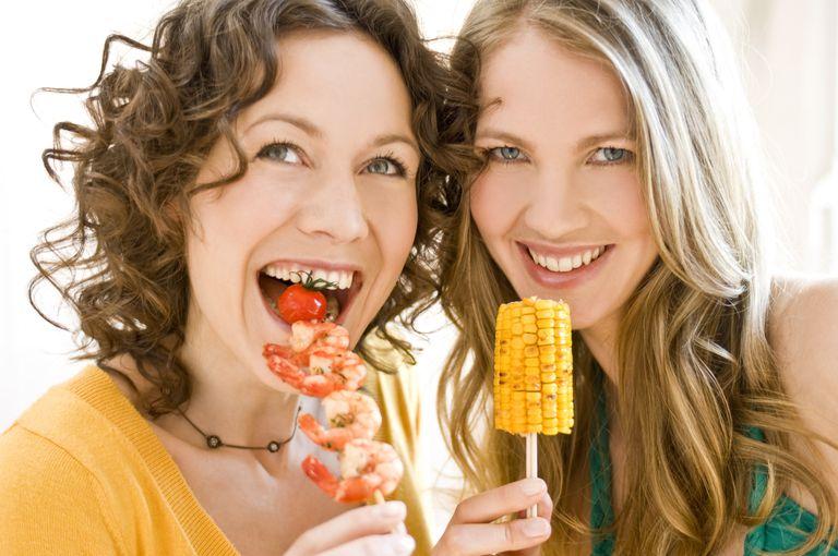 Qué es la dieta pescetariana