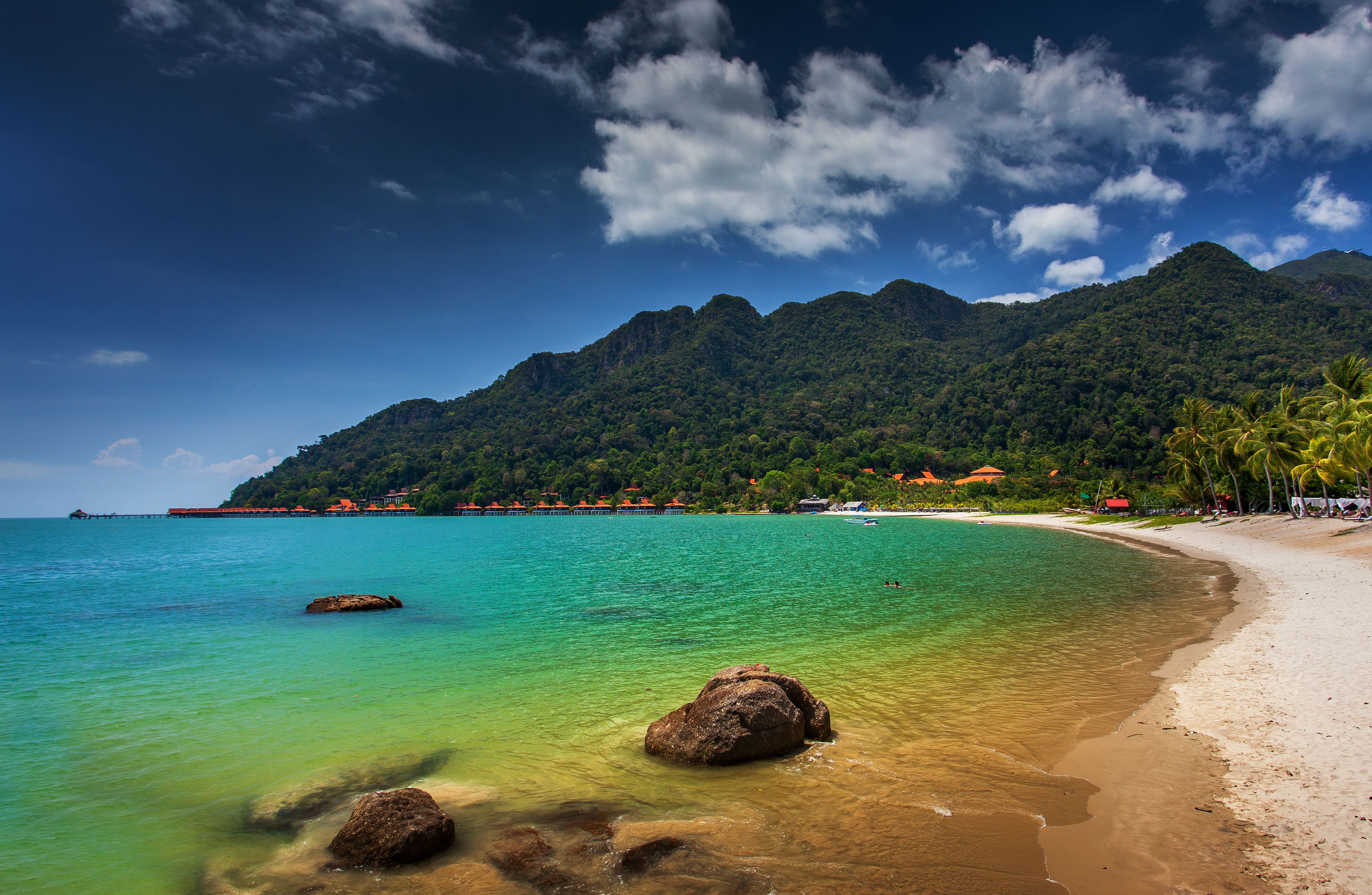 Where Is Langkawi Best Way To Get To Langkawi