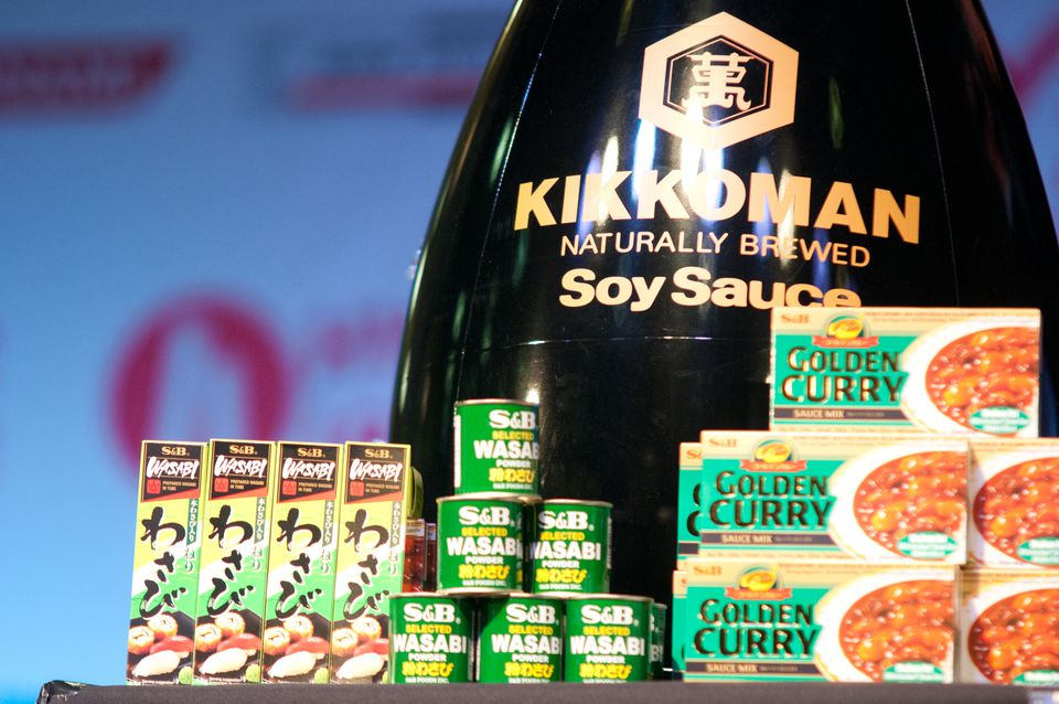 Soy Sauce Looms Large in Chinese Cooking