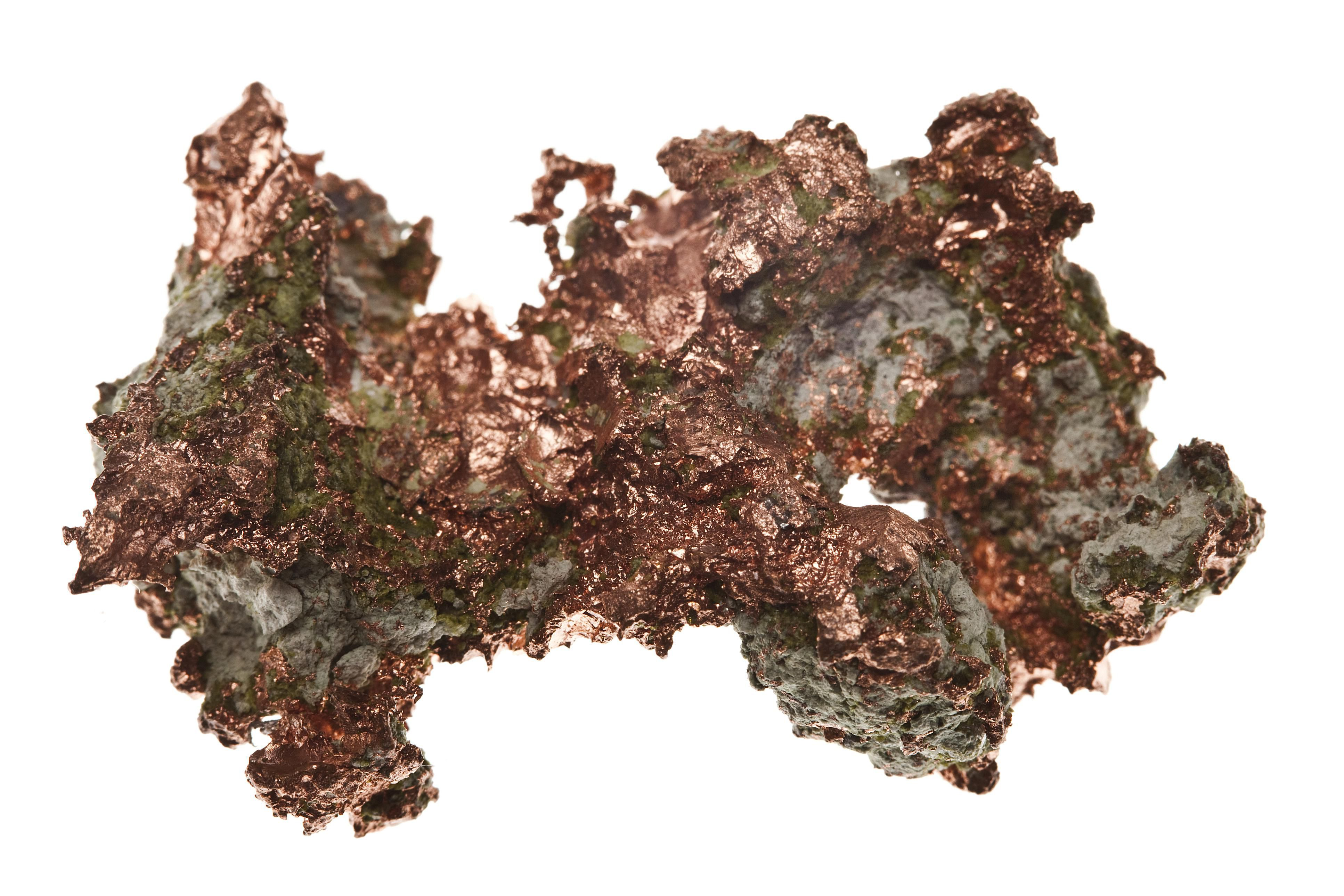 10 copper facts gamestrikefo Images