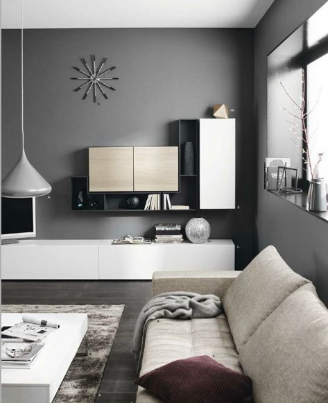 Mueble modular: solución a los espacios