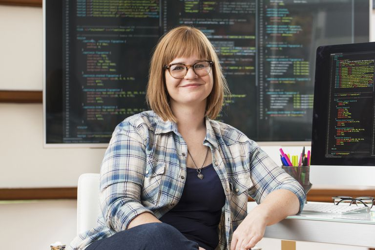 I got You Might Make a Good Computer Programmer. Should I Become a Computer Programmer?