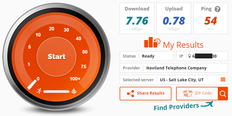 Bandwidth place review an internet speed test site stopboris Choice Image