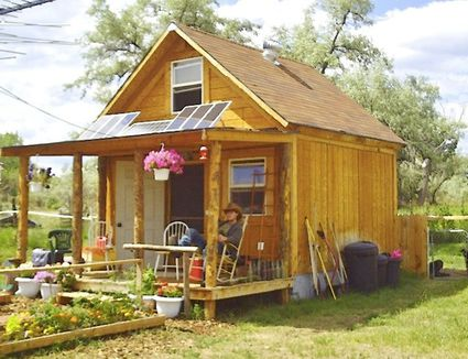 you can build this tiny house for less than 2000 tiny homes - Build Small Homes