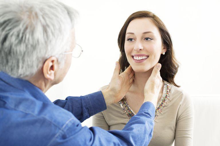 sintomas de enfermedades de tiroides