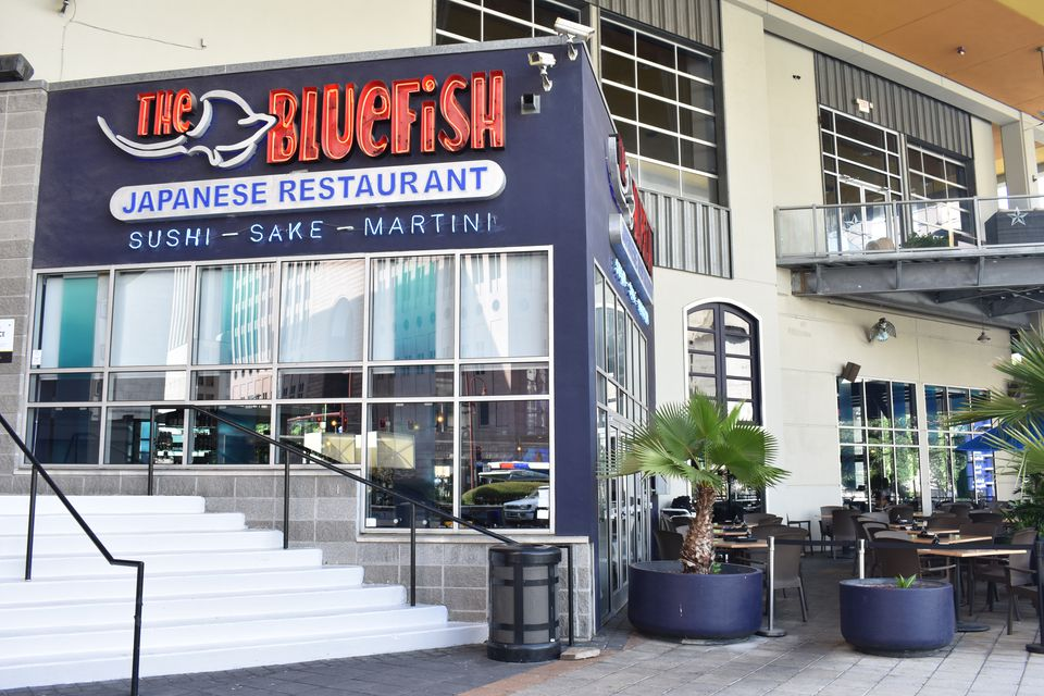 Your guide to bayou place in downtown houston for Places to fish in houston