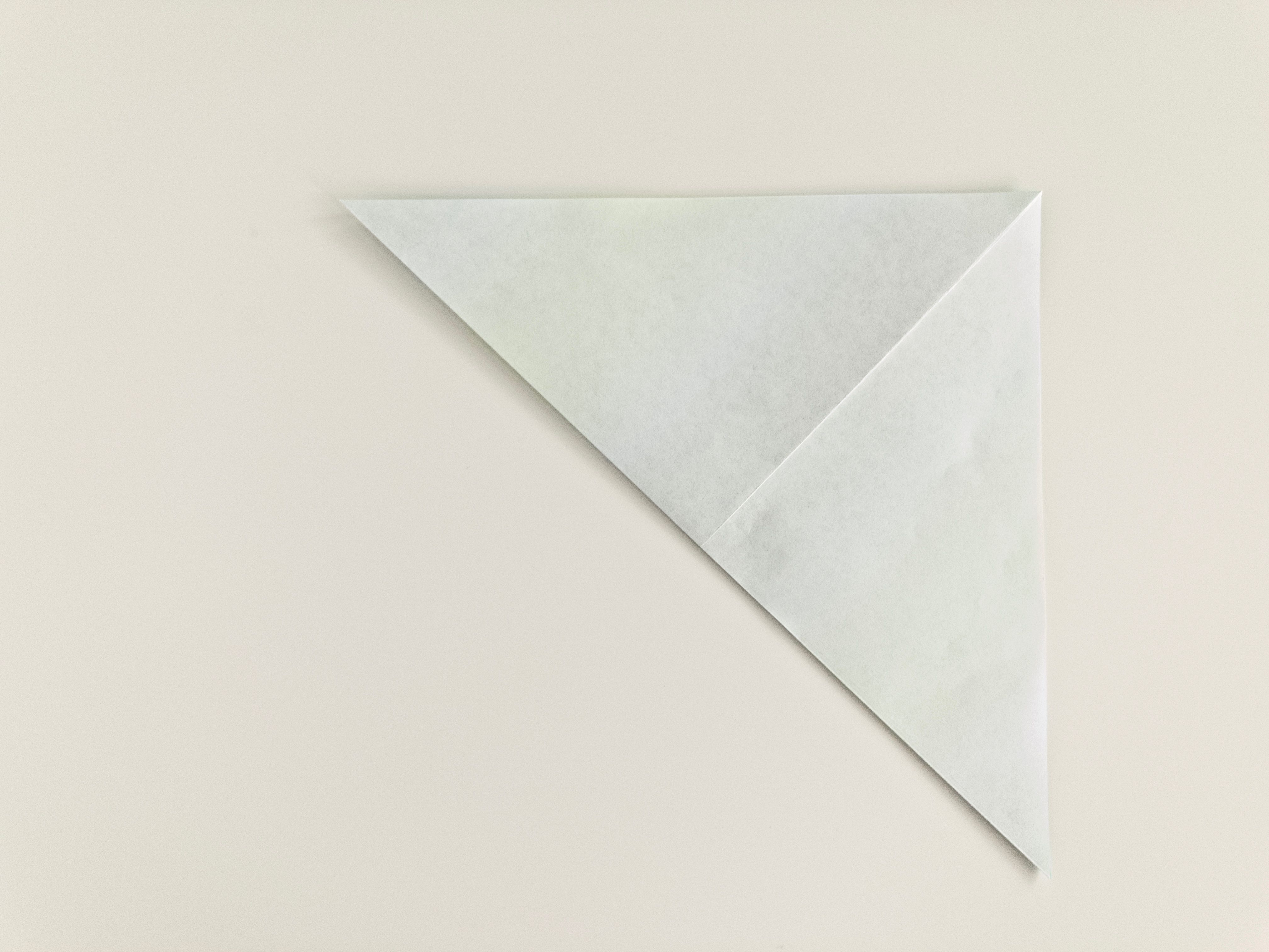 Origami: Crane Envelope / Tsuru Envelope - Instructions in English ... | 3024x4032