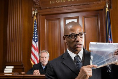 short history of plea bargaining A former federal prosecutor in the southern district of new york told human rights watch that in plea bargaining they  history (ie, they qualify  short of.