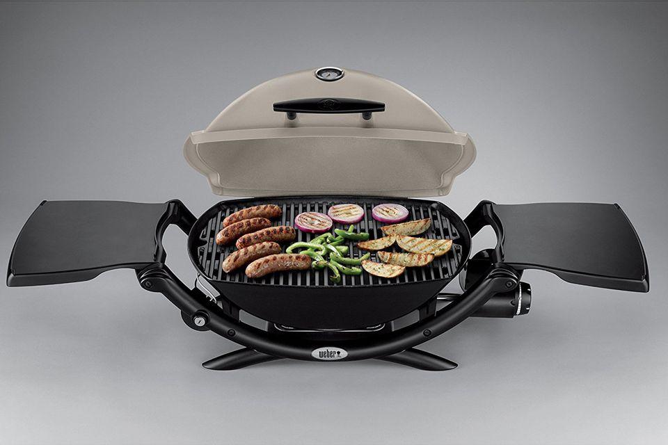 Weber Q-2200 Portable Grill