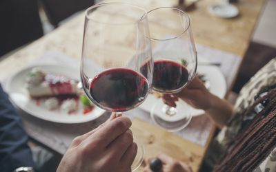 Does Red Wine Really Prevent Cancer