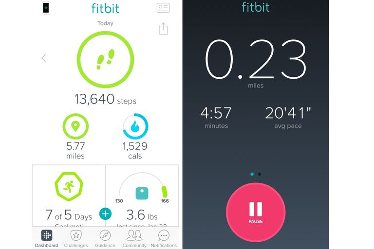 Link Fitbit To Iphone Health App