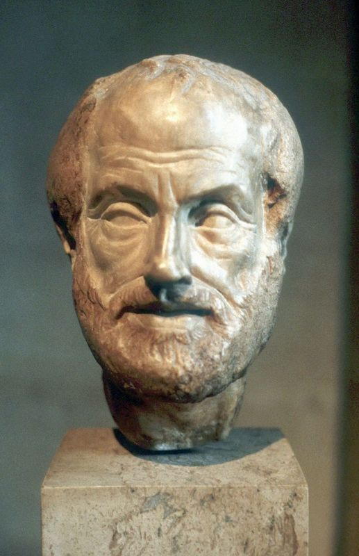 aristotles philosophy on the roles of women in society Similarities and differences between aristotles and  of women in politics and societal roles  and differences between aristotles and platos.