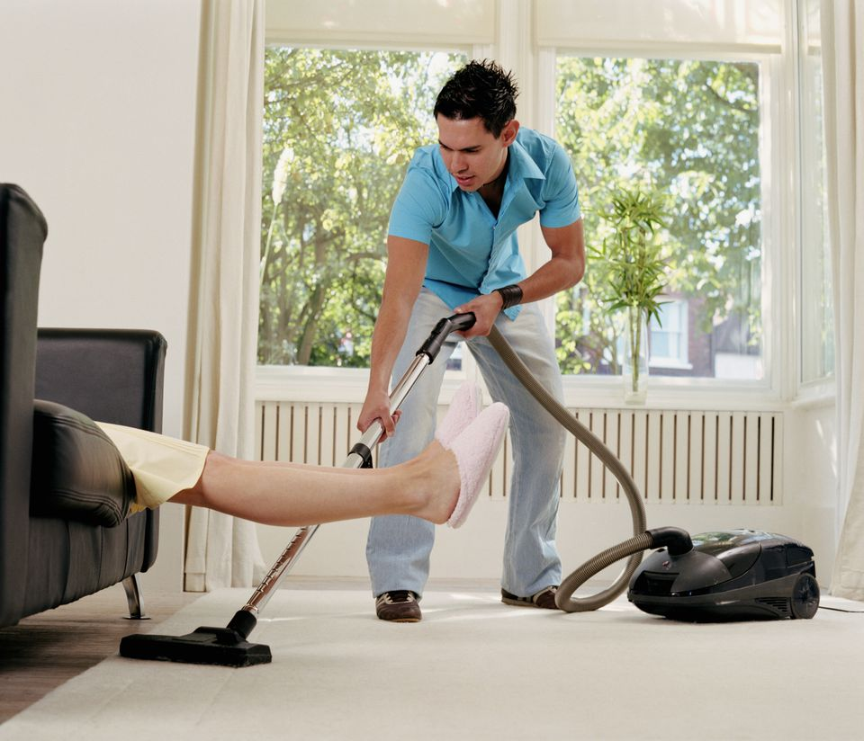 How To Correctly Vacuum Your Carpet