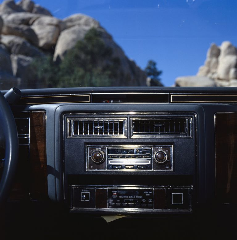 can you upgrade this car stereo?