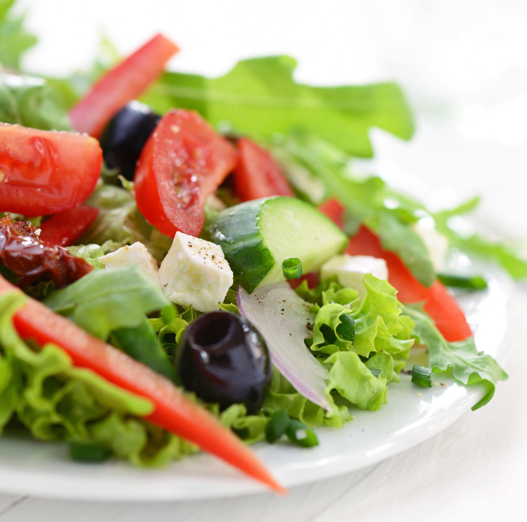 Greek Salad Dressing Recipe With Olive Oil Amp Vinegar