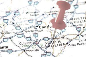 Jobs in South Carolina