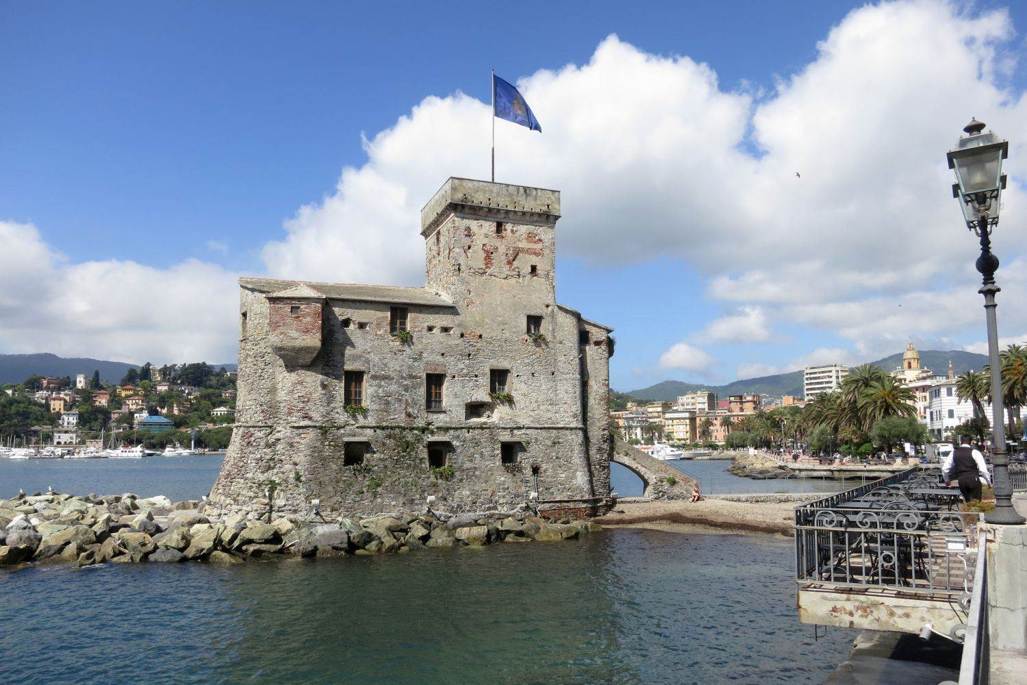 Rapallo Italy Travel Guide