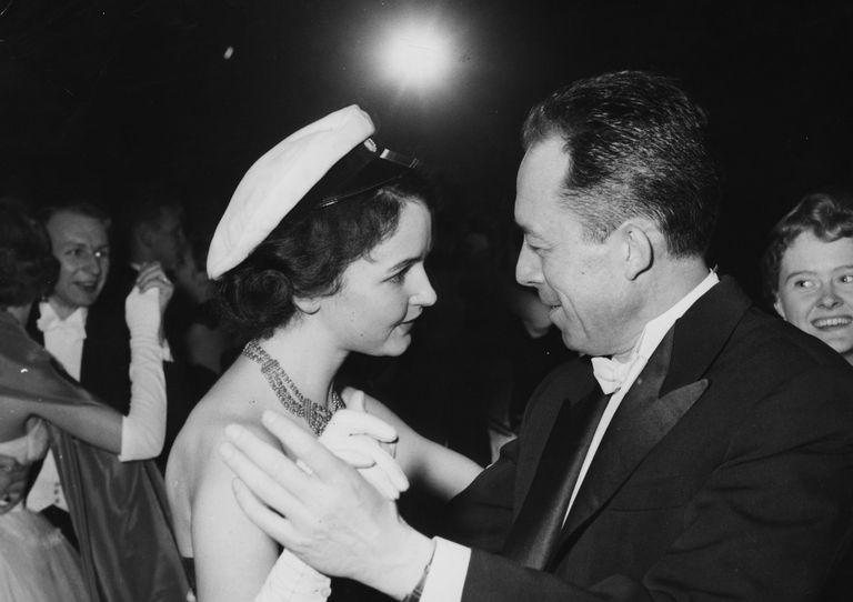 Albert Camus And Torun Moberg