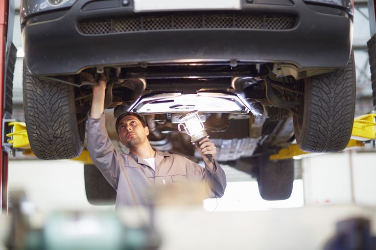 Automotive Mechanic Job Description, Salary And Skills