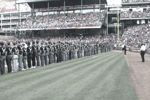 Air Force Recruits