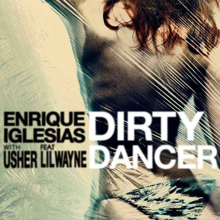 Enrique Iglesias Dirty Dancer