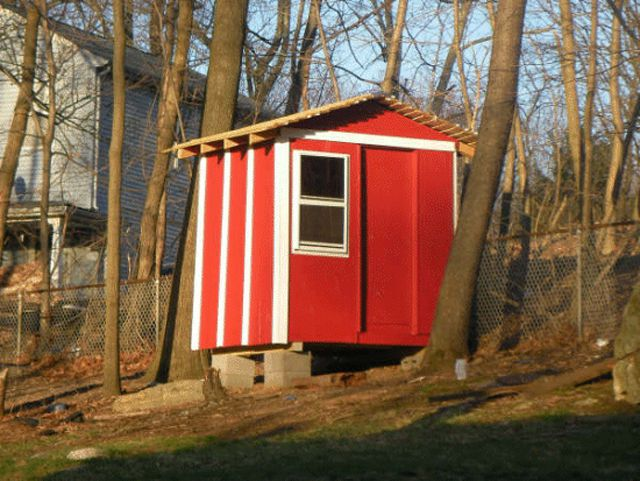 11 free chicken coop plans you can diy this weekend
