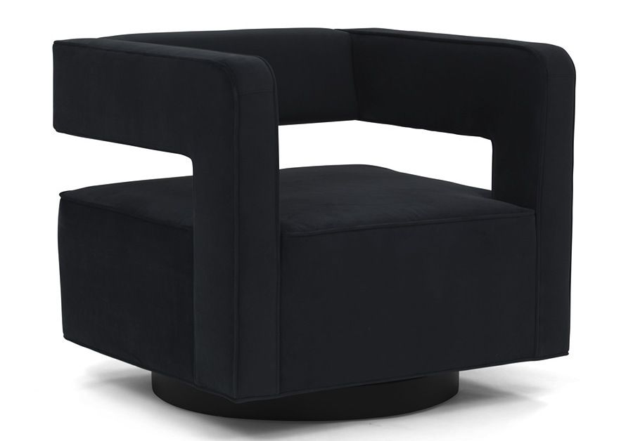 12 Glamorous Must Have Swivel Chairs