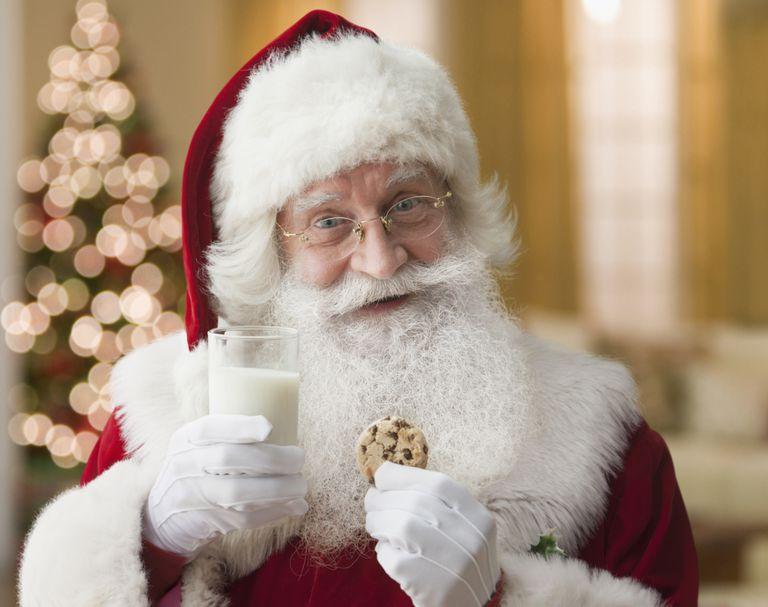 Talk to Santa Online
