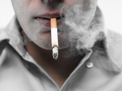 Smoking Causes Emphysema
