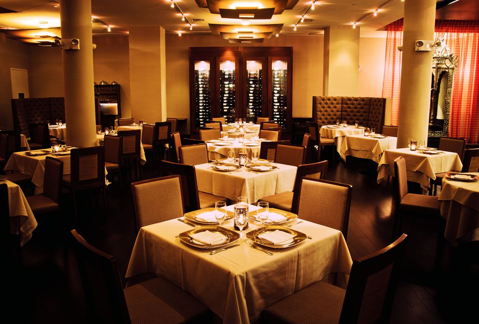 Top Picks for New Year's Eve Restaurants in NYC