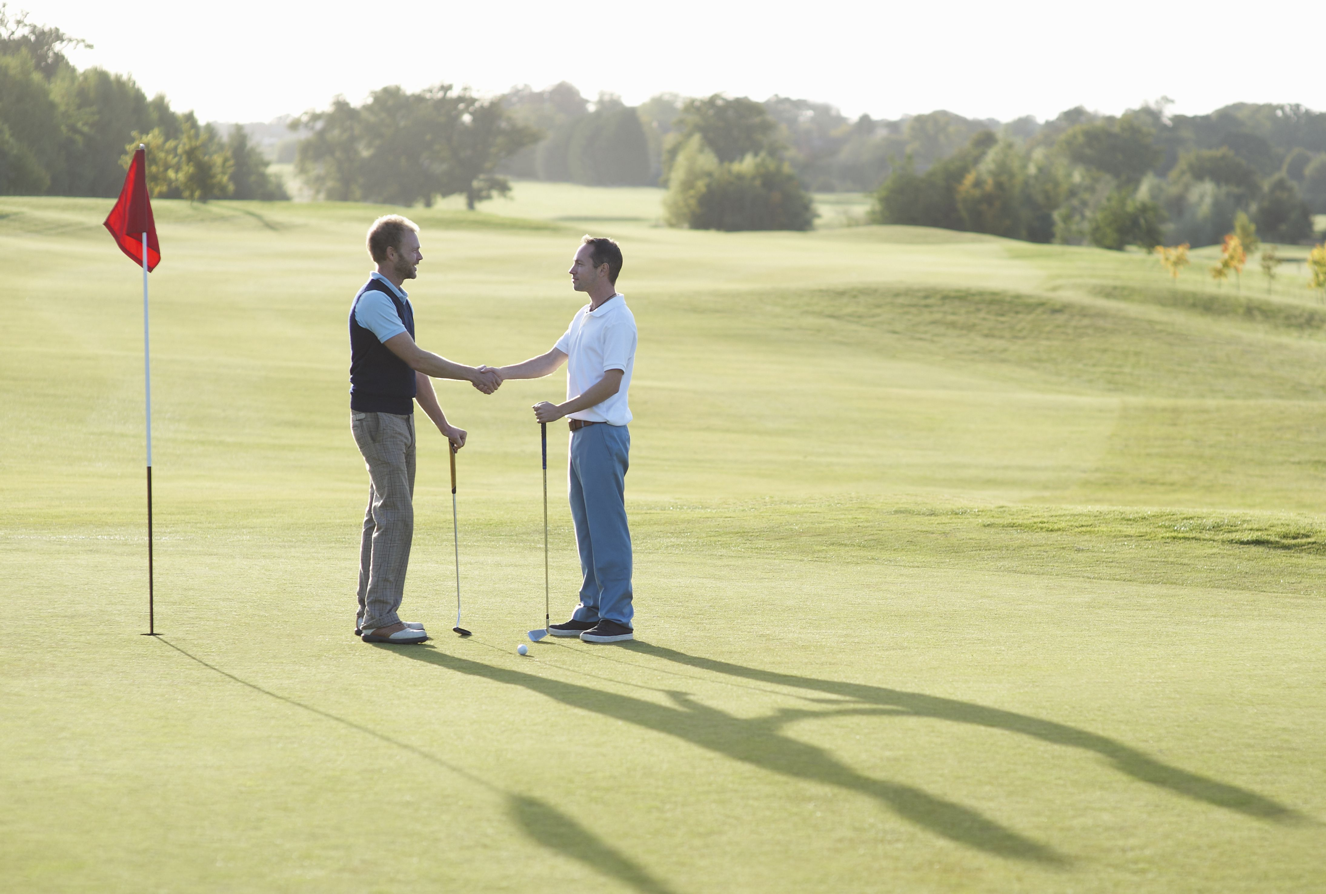 How to Allocated Handicap Strokes in Golf Match Play