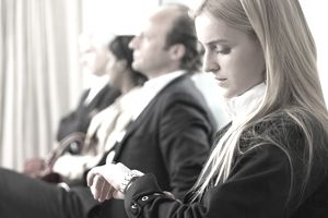 You can spice up your company meeting so that employees attending are not bored and watching the clock.