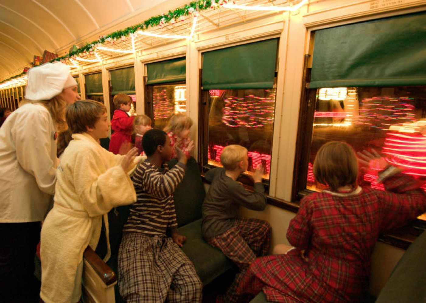Branson Christmas Attractions
