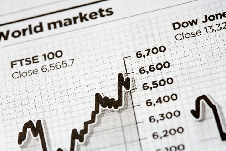 Mistake 2: Investing in a Frankfurt (Germany) listed dividend paying stock