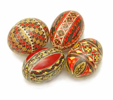 A guide to romanian culture easter in romania negle Choice Image