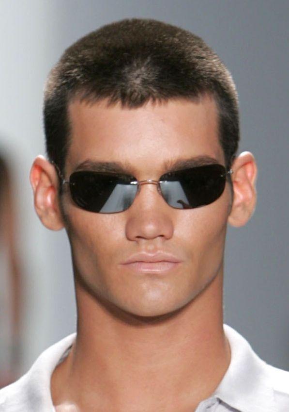 Top Buzz Cut Looks For Men