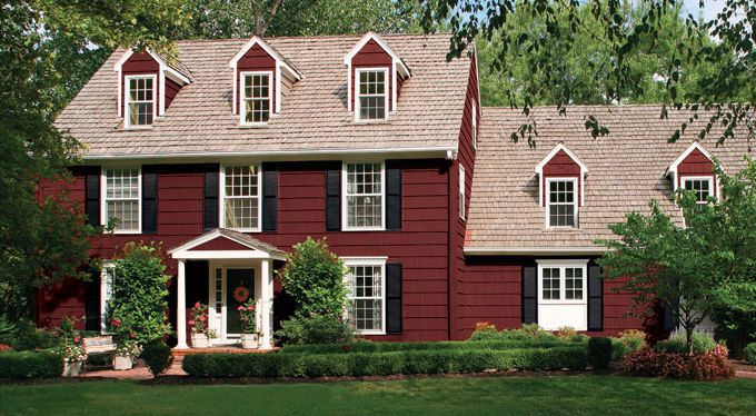 Farmhouse Exterior Colors expertly-crafted paint schemes for your home exterior