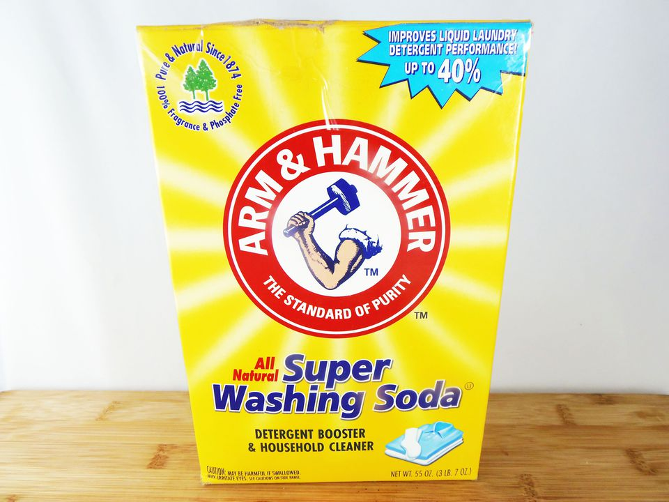 Washing soda