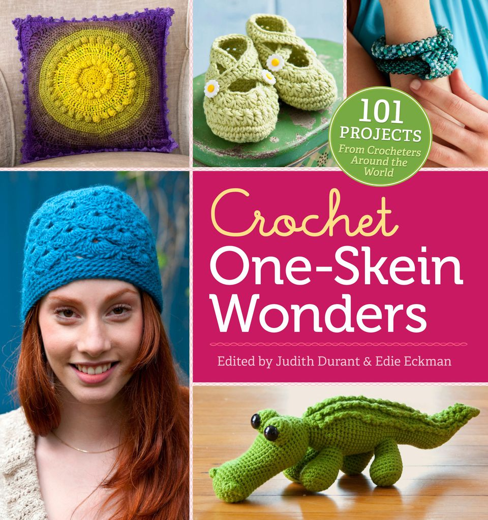 Crochet One-Skein Wonders