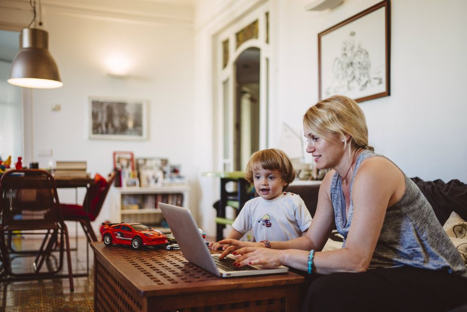 10 Companies Who Want To Find Working Moms Part Time Work
