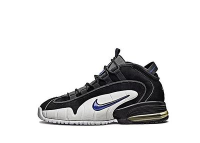 Heaven Cent: History of the Nike Air Penny 1
