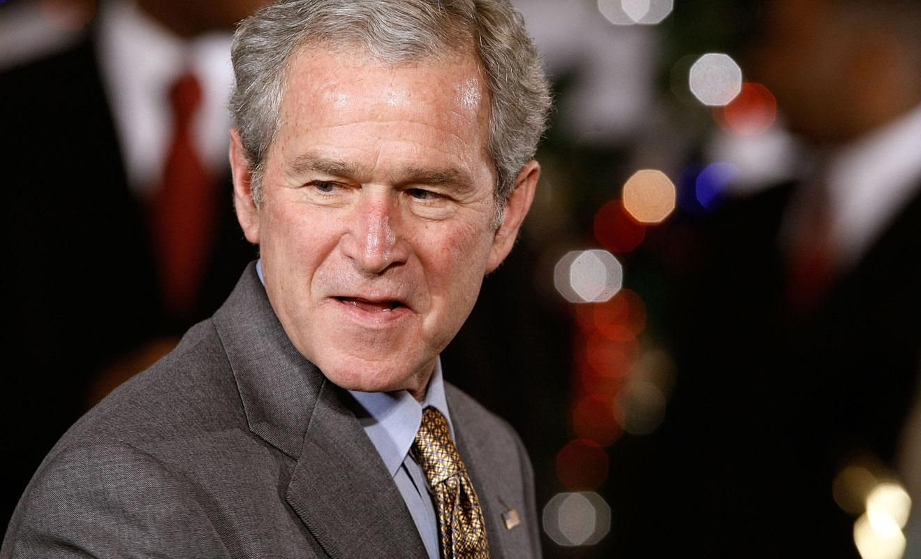 Bushisms: Funny George Bush Quotes