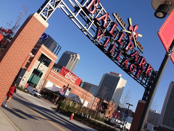halloween freakshow at ballpark village events - Halloween Parties In St Louis