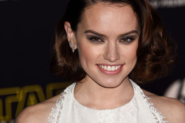 Daisy Ridley and PCOS