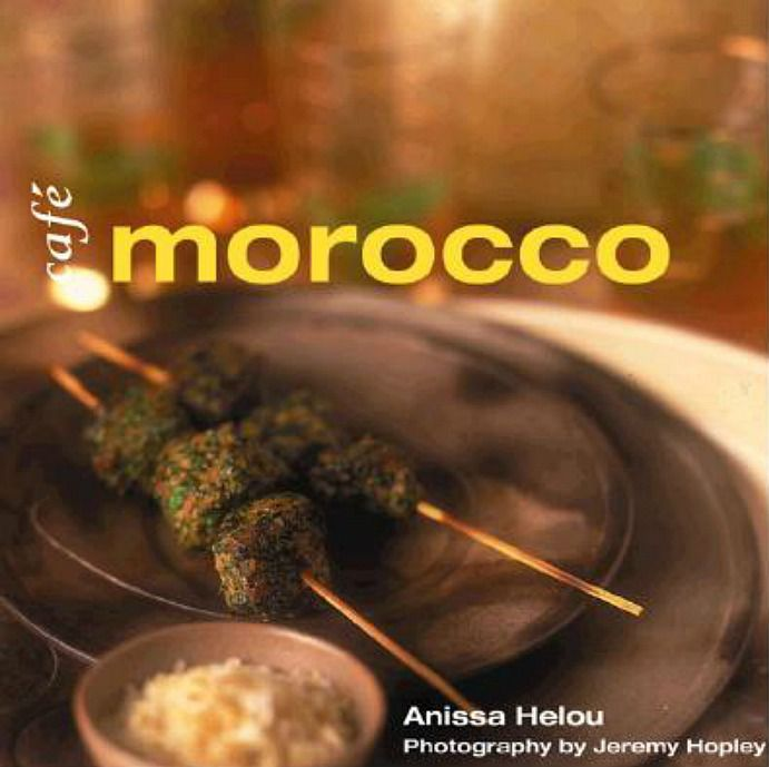 Moroccan cookbooks list of recipe books about moroccan cuisine forumfinder Image collections