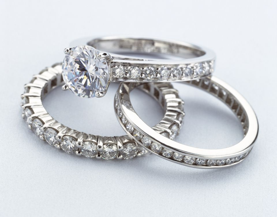 What Is A Pave Setting In The Jewelry World