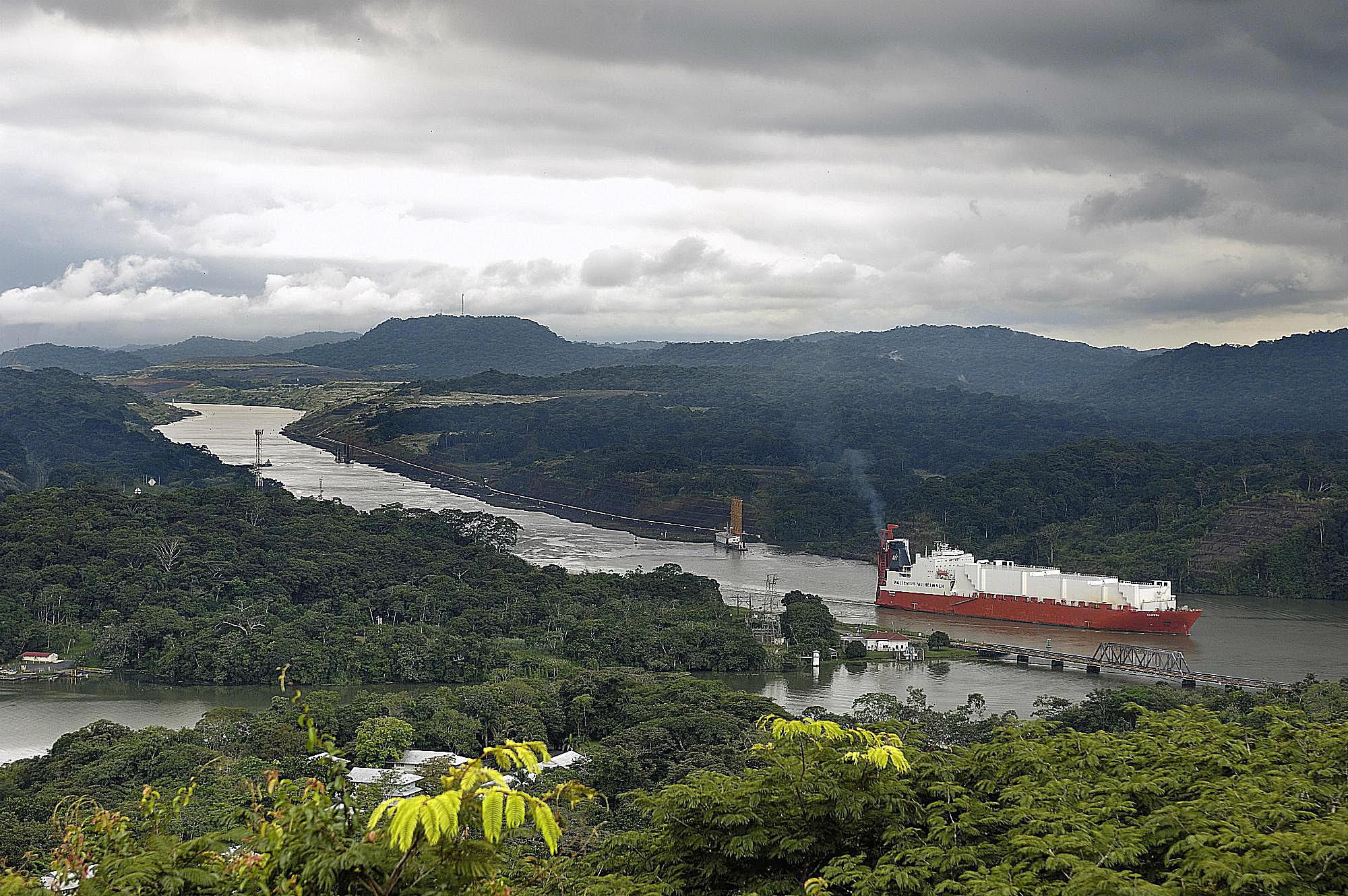The idea of increasing agricultural efficiency applies to traditional - Brief History Of The Panama Canal