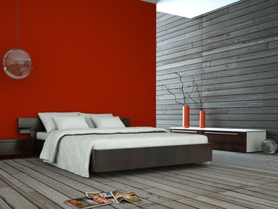 Modern Bedroom Design Tips